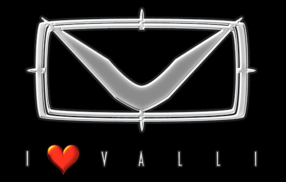 I Love Valli