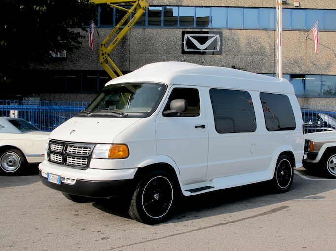 2003 Dodge Van GPL Vallistore