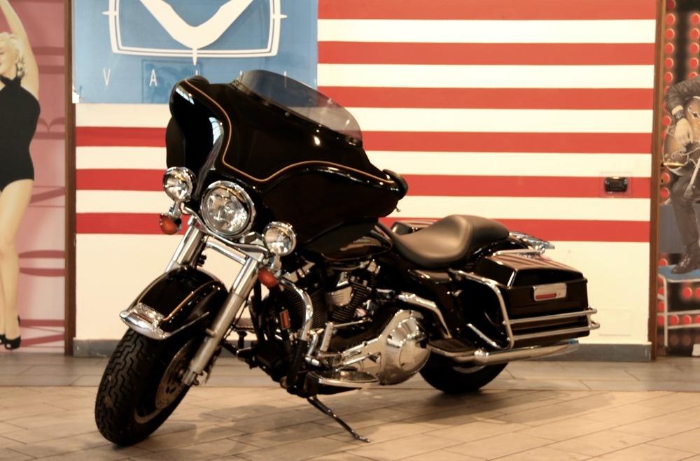 1996 Harley Davidson Electra Standard