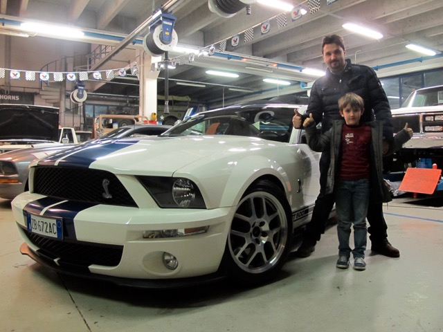 2007 Shelby GT500 Davide Bettio.jpg
