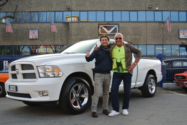 2012 Dodge Ram Università Firenze.jpg