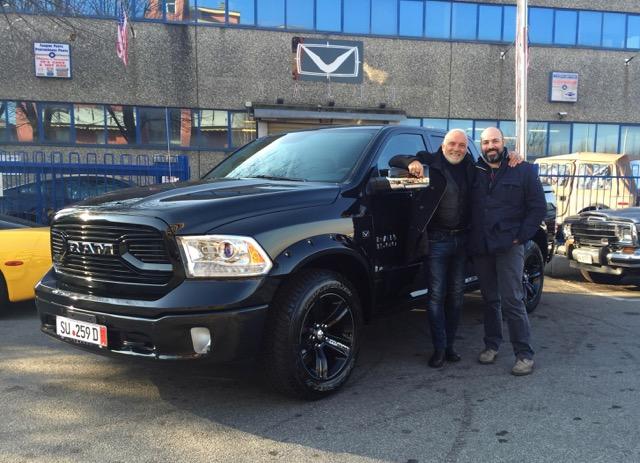 2015 Dodge Ram Laramie Gianluca Tonin Consegna.jpg