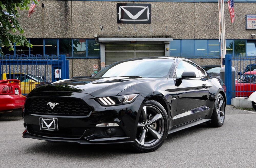 2016 Mustang 3.7L V6 Conto Vendita 04.jpg