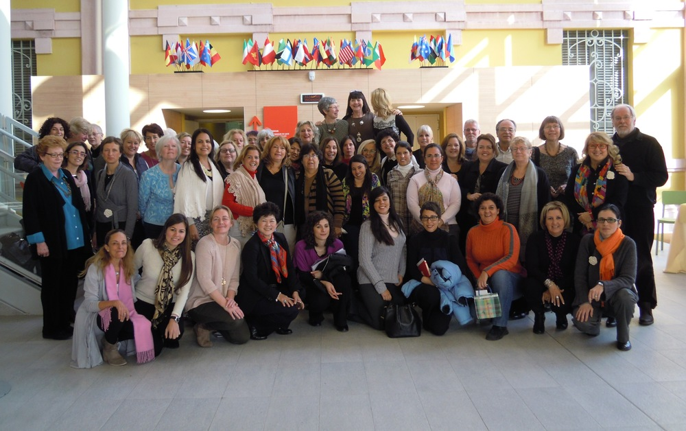 Reggio Children International Network