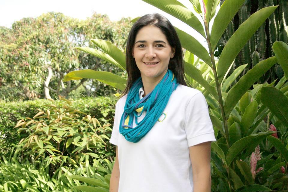 Ruthmary Zambrano, actual maestra Nido 1 - Bellelli Escazú