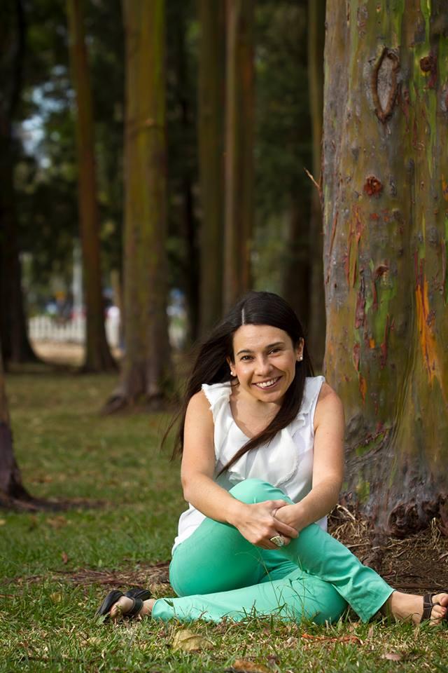 Carolina García, Directora Bellelli Educación