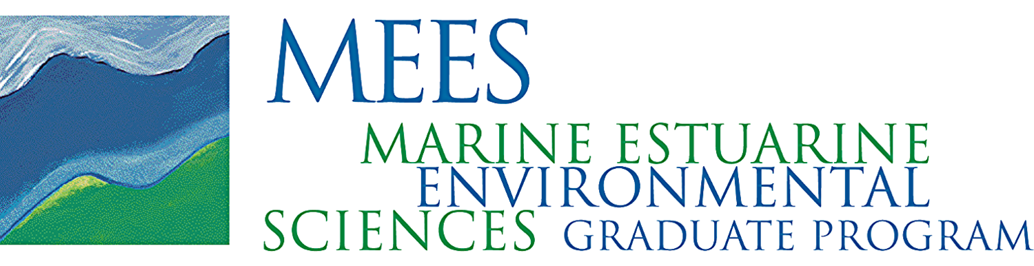 Marine- Estuarine- Environmental Sciences Graduate Program