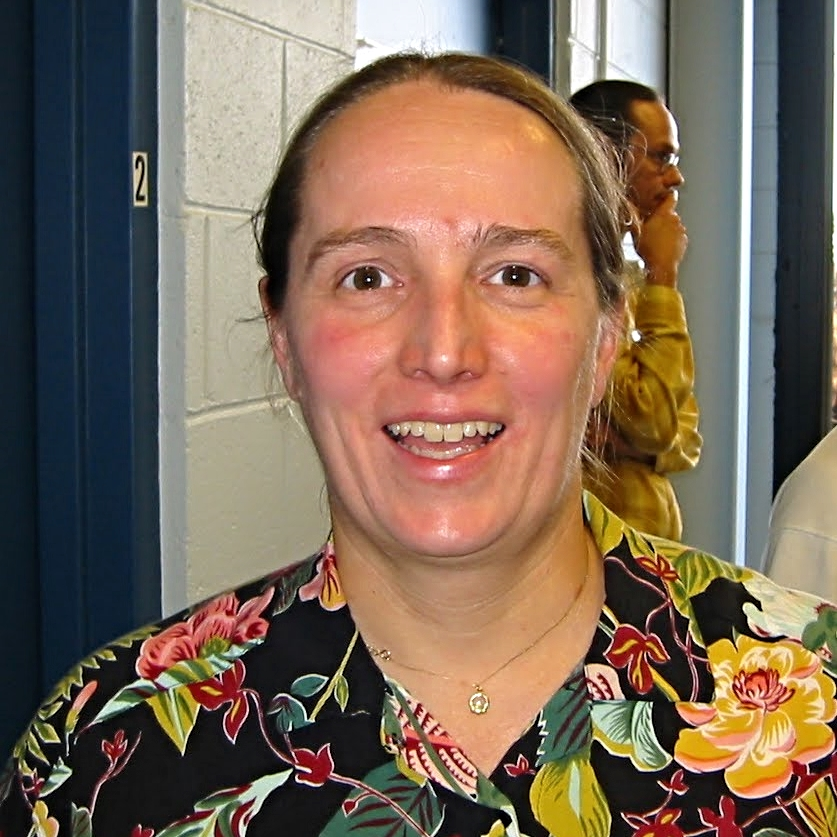 Debbie Morrin-Nordlund, Former MEES Assistant Director