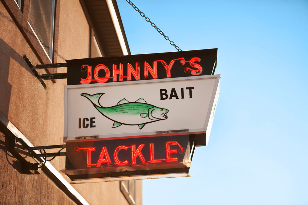Johnny's Tackle and Bait
