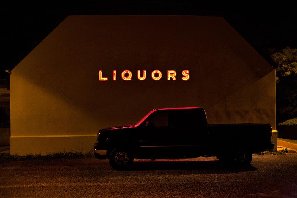 Whites Liquors