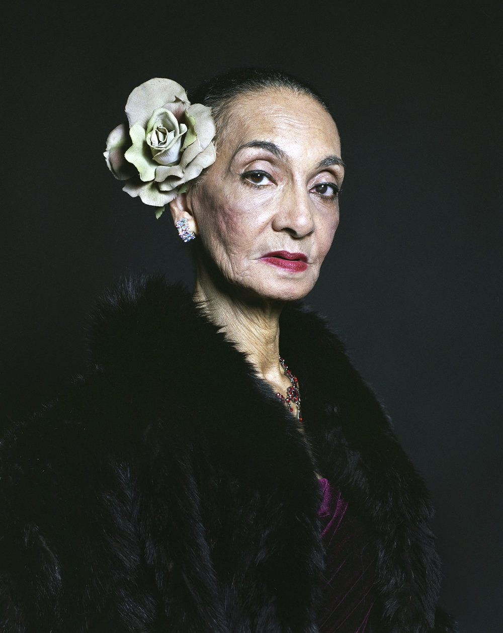 Jacqueline Murdock, 1930-2018