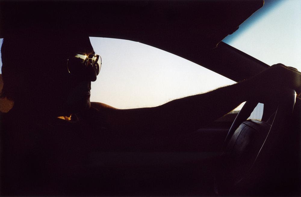 Drive, BQE