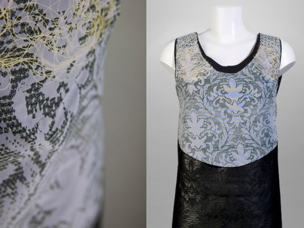 Mono Garments - Goldsworthy (2010)