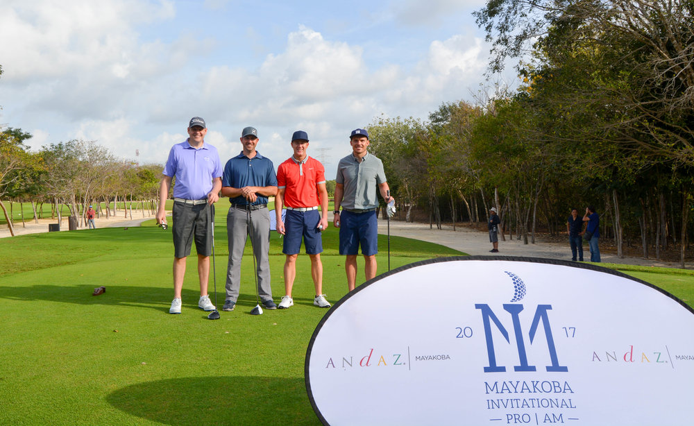 Mayakoba Invitational Pro-Am -3.jpg