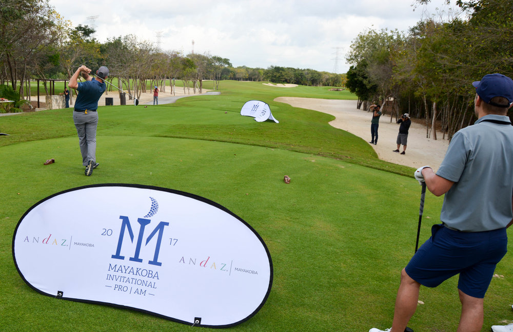 Mayakoba Invitational Pro-Am -4.jpg