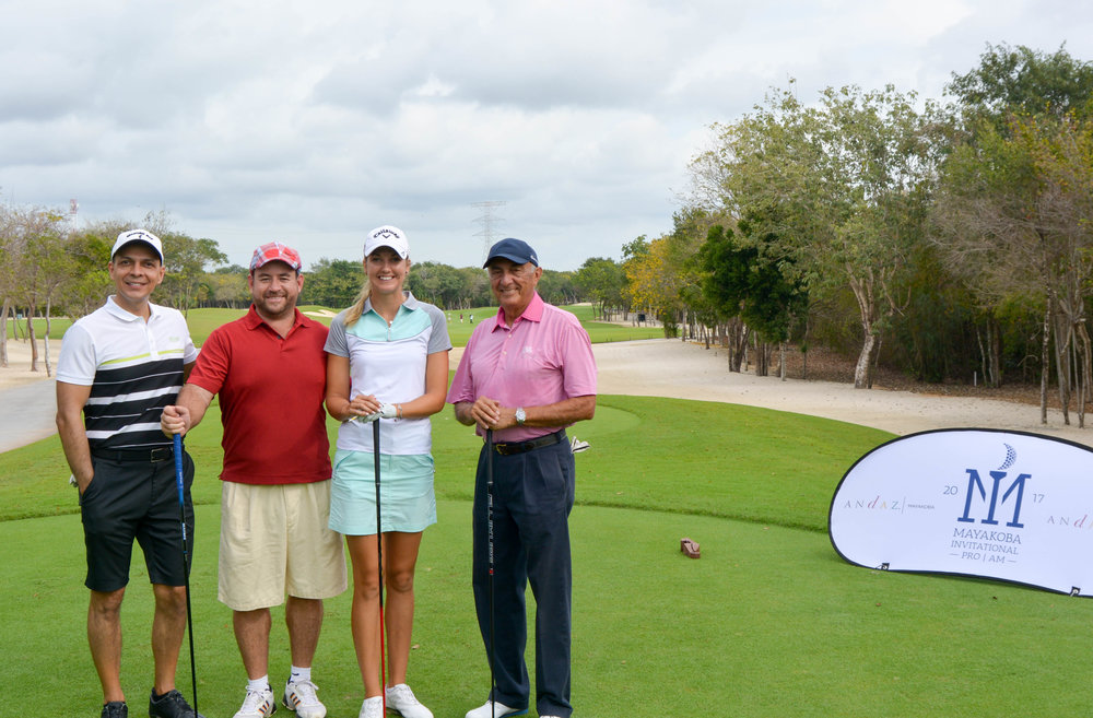 Mayakoba Invitational Pro-Am -8.jpg
