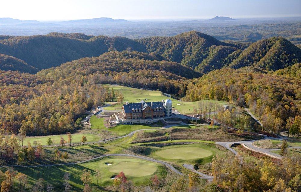 Primland Resort -