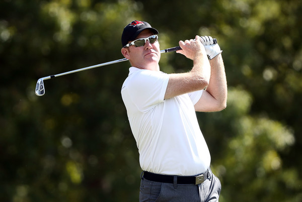 Troy Matteson - PGA Tour 2 Time PGA Tour Winner