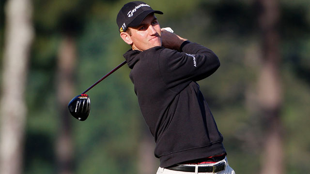 Brendon Todd - PGA Tour