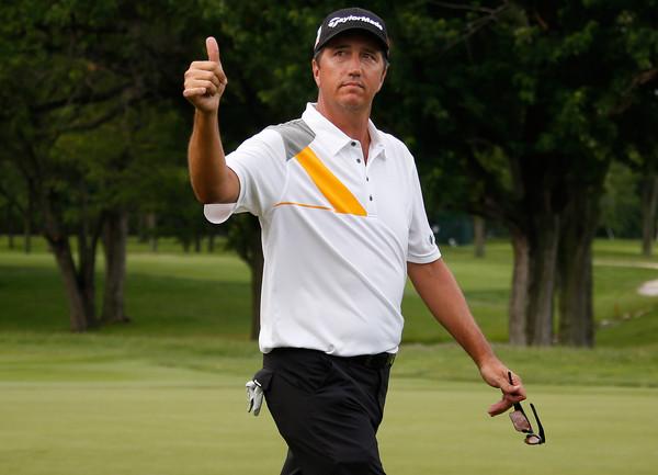 Shane Berstch - PGA Tour / Web.com3 Time Web.com Tour Winner