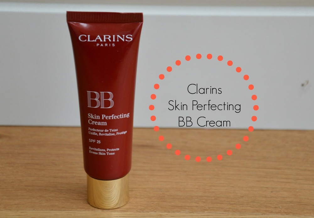 BRAND : BEAUTY MUSIC    Clarins BB Cream: The Multitasker