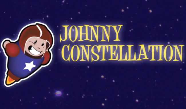 GAME : GAMEPLAY MUSIC   Johnny Constellation