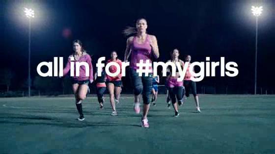 BRAND : PROMO SCORE Adidas #mygirls