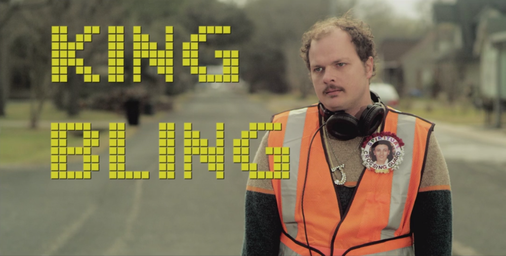 SHORT FILM : SCORE   King Bling