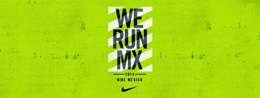 NIKE  CLIO AWARD WINNING MIX