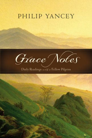 Philip Yancey Grace Notes.JPG