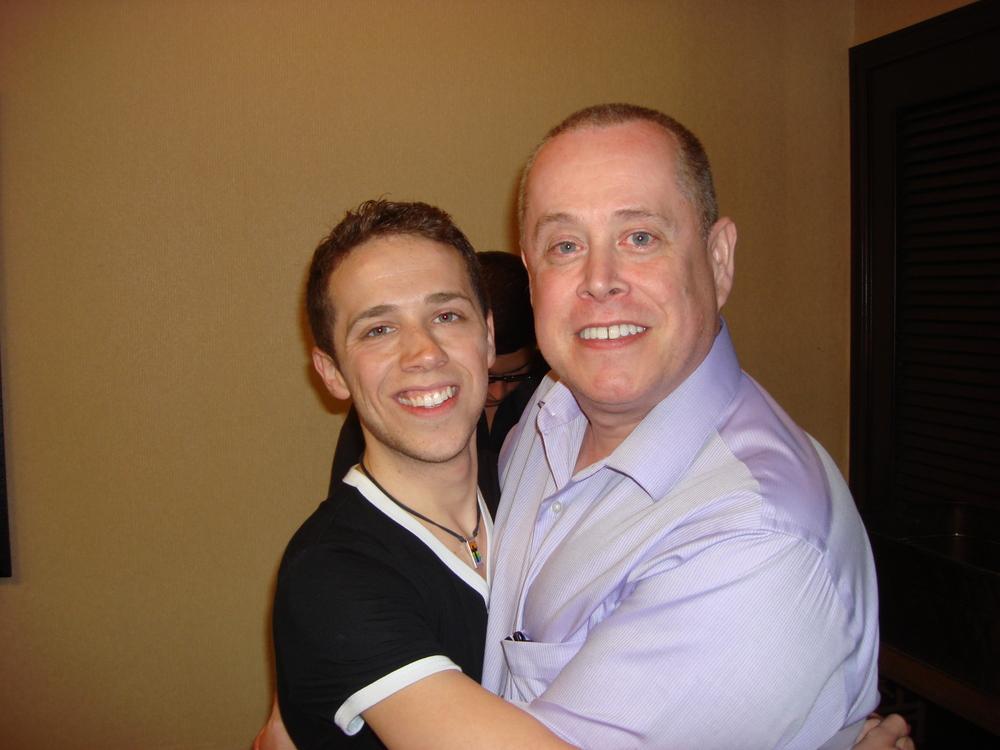 With Aaron Crowley.JPG