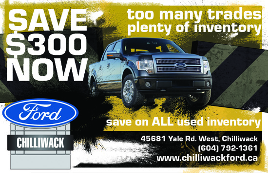 Chilliwack Ford 2