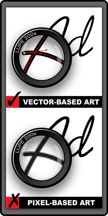 VectorRasterSample