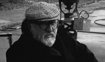 Sergio Leone a Top Director