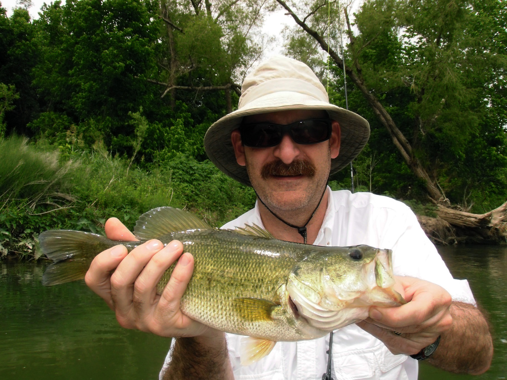 San marcos river photos alvin dedeaux fly fishing for Fly fishing austin texas