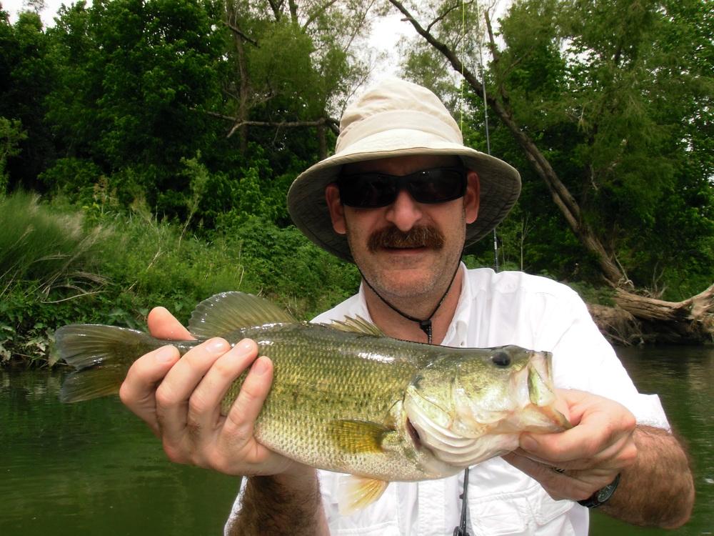 San Marcos Bass
