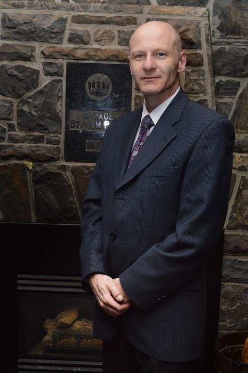 CV Patrick Demets