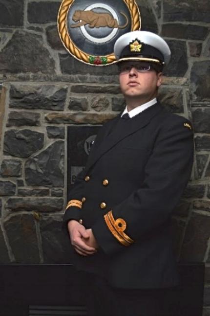 Lt(N) Matt McMillan