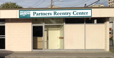 Partners Reentry Center, 419 Barrow St
