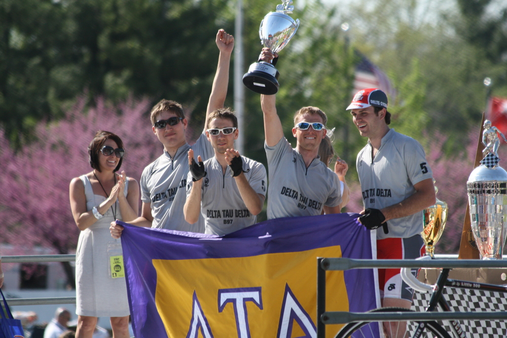 Fraternity Champions, 2009