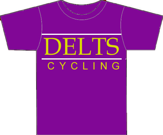 Delt Cycling T-Shirt
