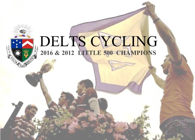 Delts Cycling