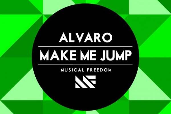 Alvaro-Is-Set-To-Release-Make-Me-Jump-On-Musical-Freedom-600x400.jpg