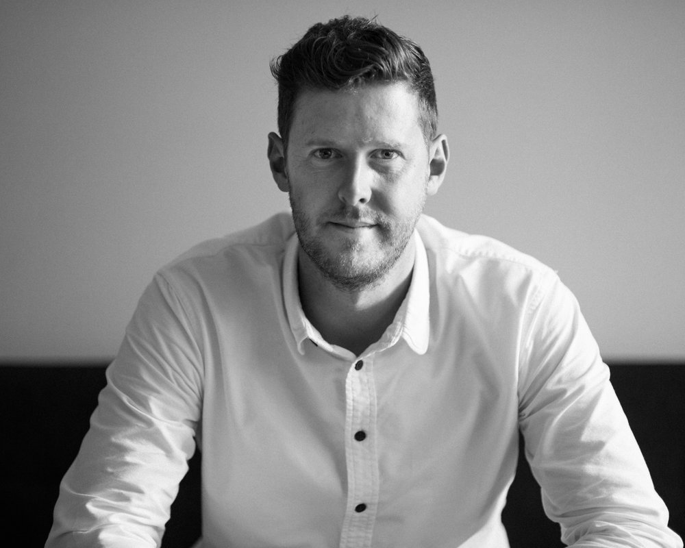 Director Nicholas Yardley - Bachelor of Architectural Studies - Licensed Building Practitioner Design 2