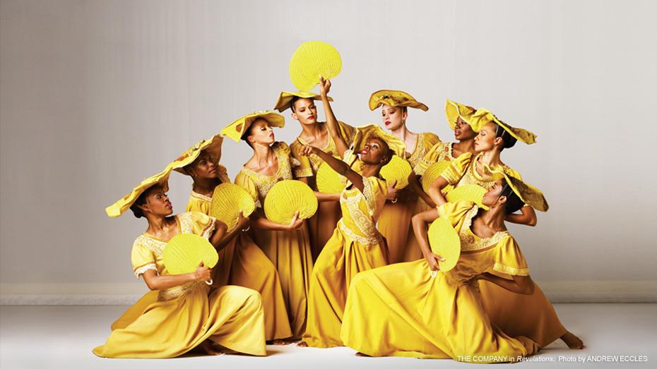 Alvin Ailey American Dance Theatre