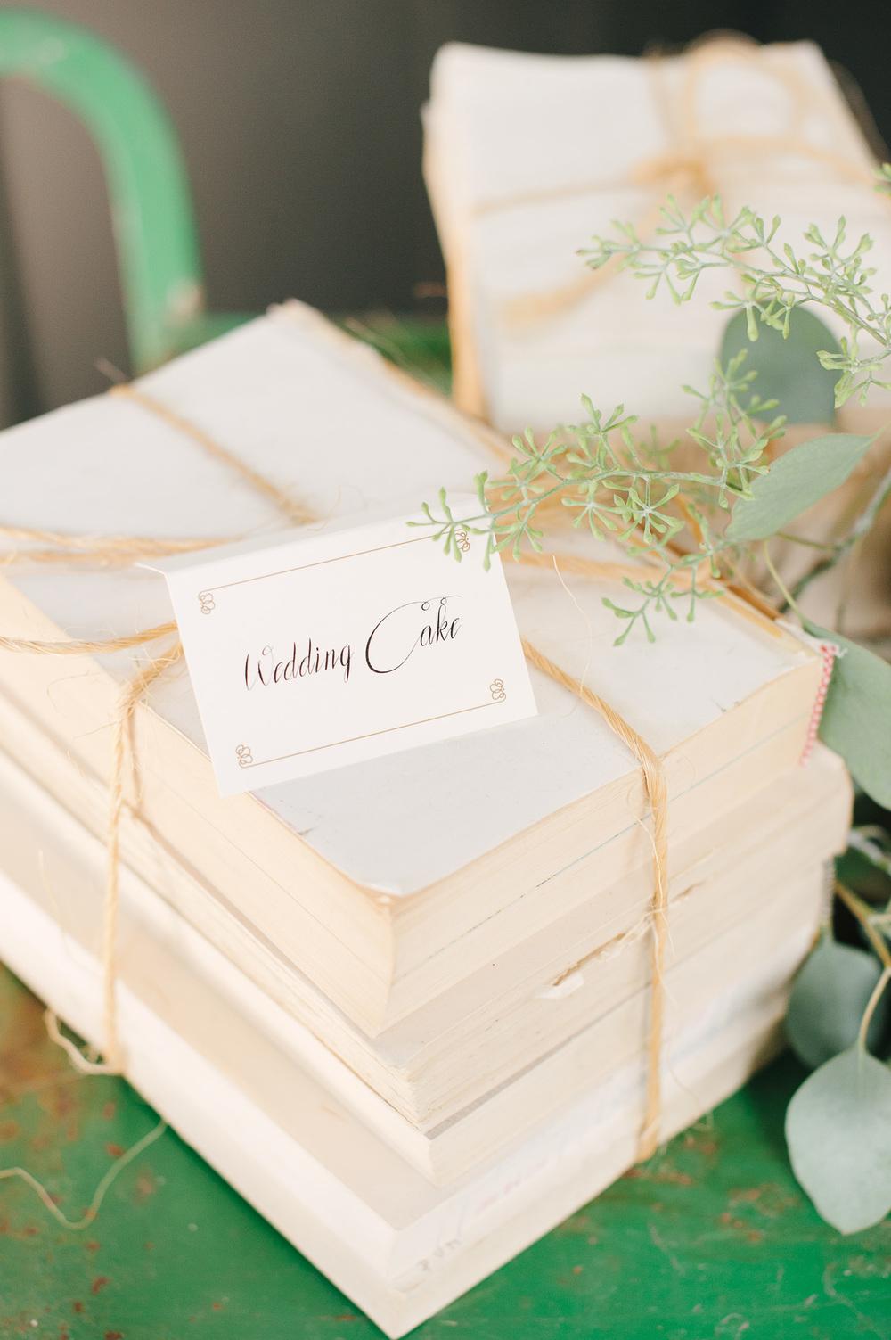 501 Union — Fourteen-Forty: Custom Wedding Invitations