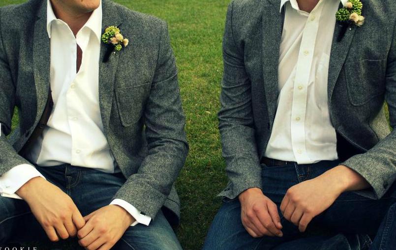 Wookie-floral design-wedding Boutonnieres