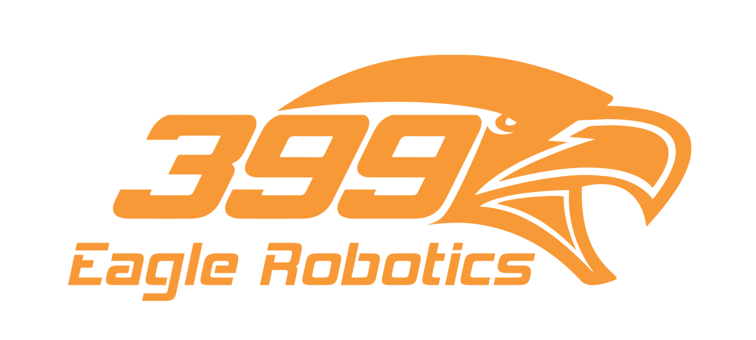 Team 399: Eagle Robotics