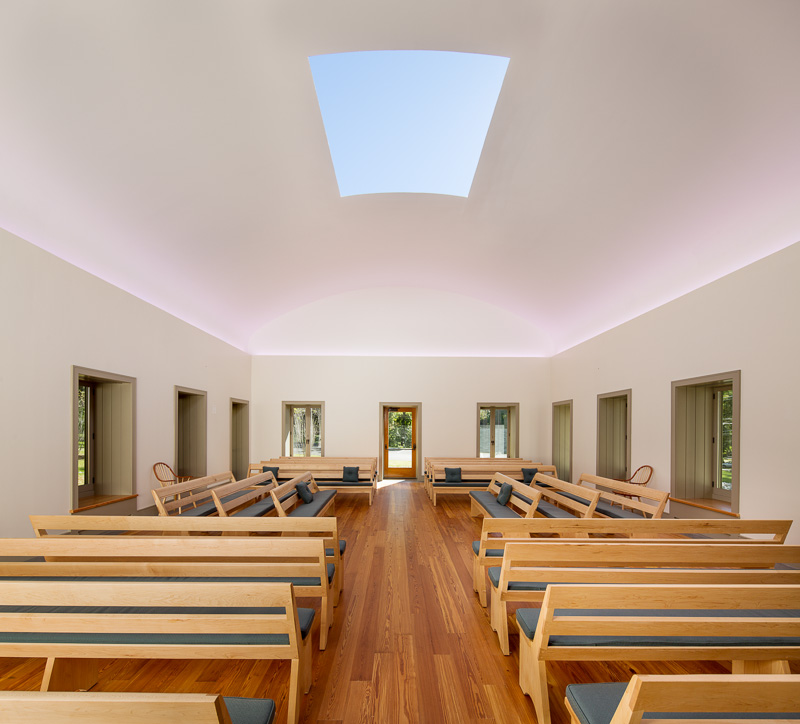 Chestnut Hill Friends Meeting, Philadelphia, PA