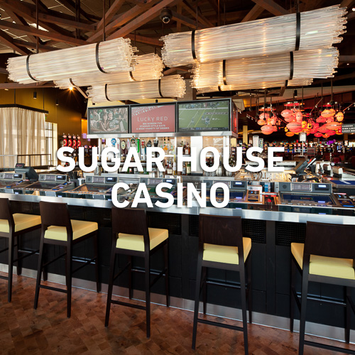 SugarHouse Casino, Philadelphia